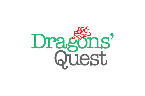 Dragons' Quest Logo