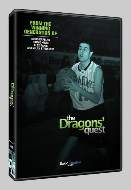 DVD Cover Art in 3D