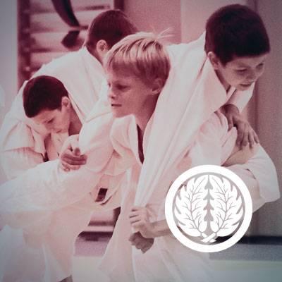 Shun Judo Club Thumbnail